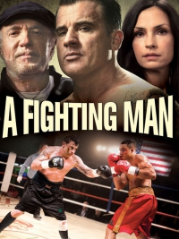 A Fighting Man FRENCH DVDRIP 2014