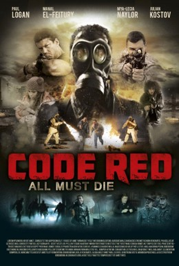 Code Red FRENCH DVDRIP 2014