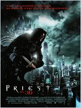 Priest FRENCH DVDRIP 2011
