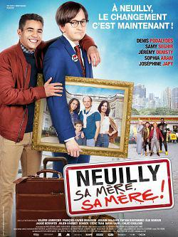 Neuilly sa mère, sa mère FRENCH BluRay 1080p 2018
