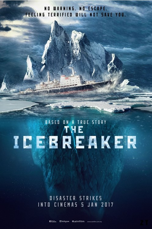 The Icebreaker FRENCH WEBRIP 2017
