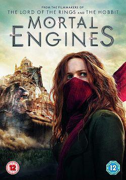 Mortal Engines FRENCH DVDRIP 2018