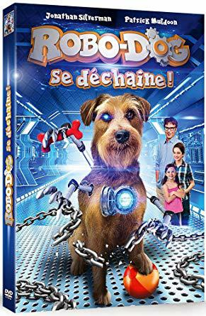 Robo Dog Se Déchaîne FRENCH WEBRIP 2018