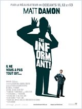The Informant ! FRENCH DVDRIP 2009