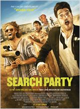 Search Party FRENCH DVDRIP 2014