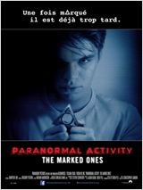 Paranormal Activity: The Marked Ones FRENCH BluRay 1080p 2014