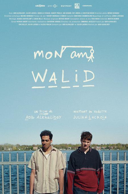 Mon Ami Walid FRENCH WEBRIP 2019