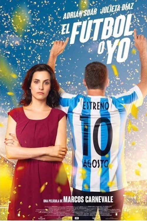 Le Foot ou Moi FRENCH WEBRIP 1080p 2018