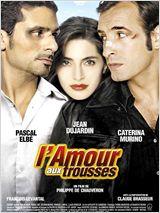L'Amour aux trousses FRENCH DVDRIP 2005