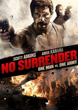 No Surrender FRENCH DVDRIP 2019
