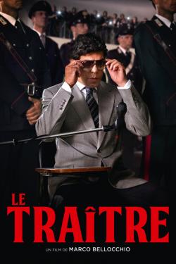 Le Traître FRENCH BluRay 720p 2020