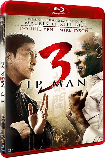 Ip Man 3 FRENCH BluRay 720p 2016
