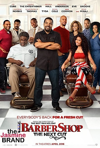 Barbershop: The Next Cut VOSTFR BluRay 720p 2016