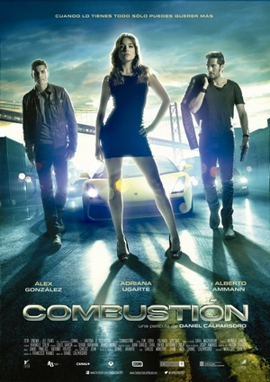 Combustion FRENCH DVDRiP 2013