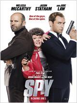 Spy FRENCH DVDRIP 2015