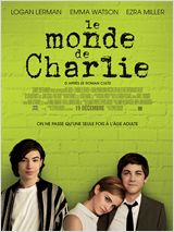 Le Monde de Charlie (The Perks of Being a Wallflower) FRENCH DVDRIP 2013