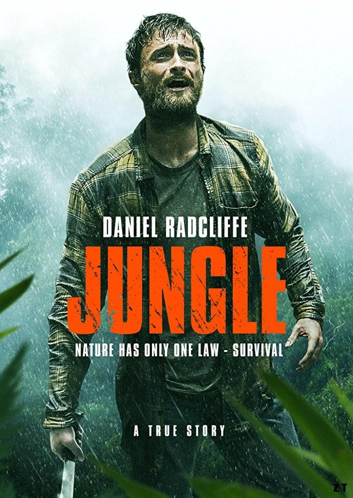 Jungle FRENCH BluRay 720p 2017