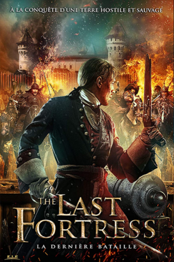 The Last Fortress FRENCH BluRay 720p 2020
