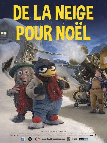 De la neige pour Noël FRENCH DVDRIP 2015