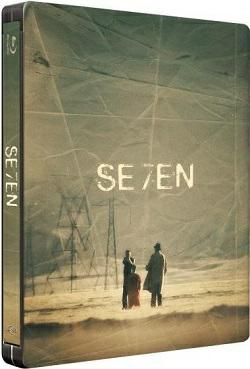 Seven (Se7en) FRENCH HDlight 1080p 1996