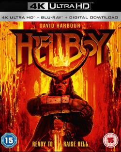Hellboy MULTi ULTRA HD x265 2019