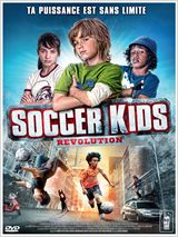 Soccer Kids FRENCH DVDRIP 2012