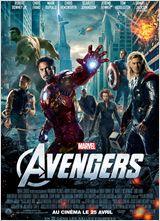 The Avengers VOSTFR DVDRIP 2012
