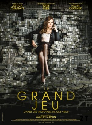 Le Grand jeu VOSTFR DVDSCR 2018