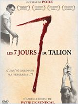 Les Sept jours du Talion FRENCH DVDRIP 2010