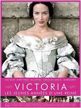 Victoria : les jeunes années d'une reine FRENCH DVDRIP 2009
