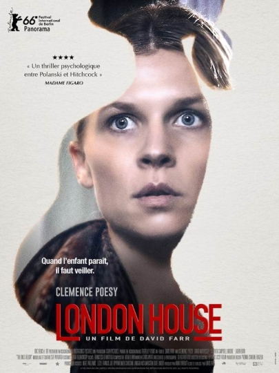 London House FRENCH BluRay 1080p 2017