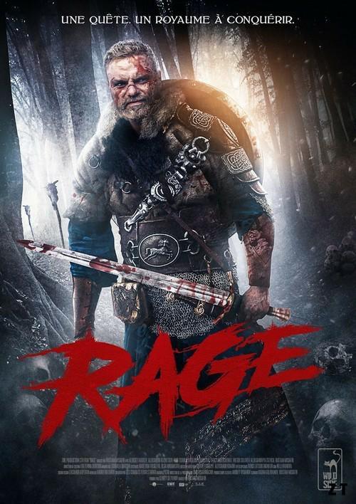 Rage FRENCH DVDRIP 2018
