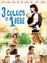3 colocs et 1 bébé (Life Happens) FRENCH DVDRIP 2013