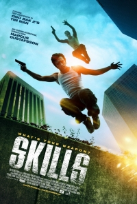 Parkour to Kill (Skills) FRENCH DVDRIP 2012