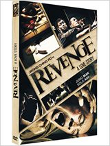 Revenge: A love story FRENCH DVDRIP 2012