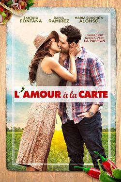 L'Amour à la carte FRENCH WEBRIP 1080p 2021