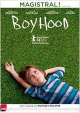 Boyhood VOSTFR DVDRIP 2014