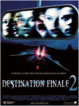 Destination finale 2 FRENCH DVDRIP 2003