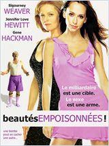 Beautés empoisonnées DVDRIP FRENCH 2007