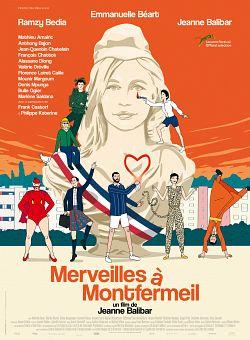 Merveilles à Montfermeil FRENCH WEBRIP 720p 2020