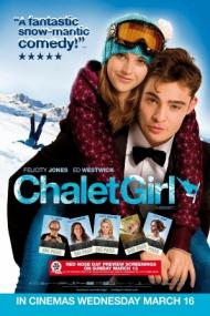 Chalet Girl FRENCH DVDRIP 2012