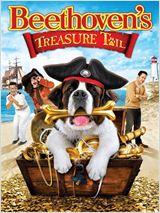 Beethoven - Le trésor des pirates FRENCH DVDRIP 2014