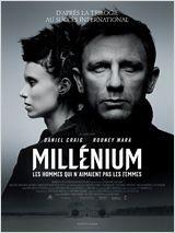 Millenium : Les hommes qui n'aimaient pas les femmes FRENCH DVDRIP 2012