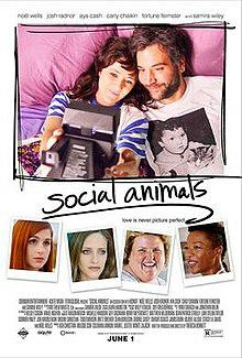 Social Animals FRENCH WEBRIP 2018