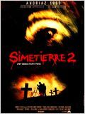 Simetierre 2 FRENCH DVDRIP 1992