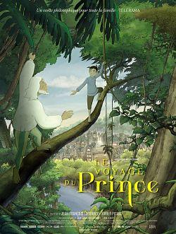 Le Voyage du Prince FRENCH WEBRIP  2020
