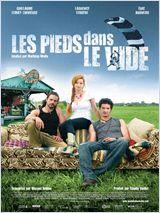 Les Pieds dans le vide DVDRIP FRENCH 2009