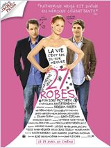 27 robes FRENCH DVDRIP 2008
