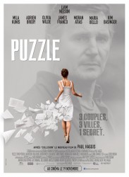 Puzzle (Third Person) FRENCH DVDRIP 2014