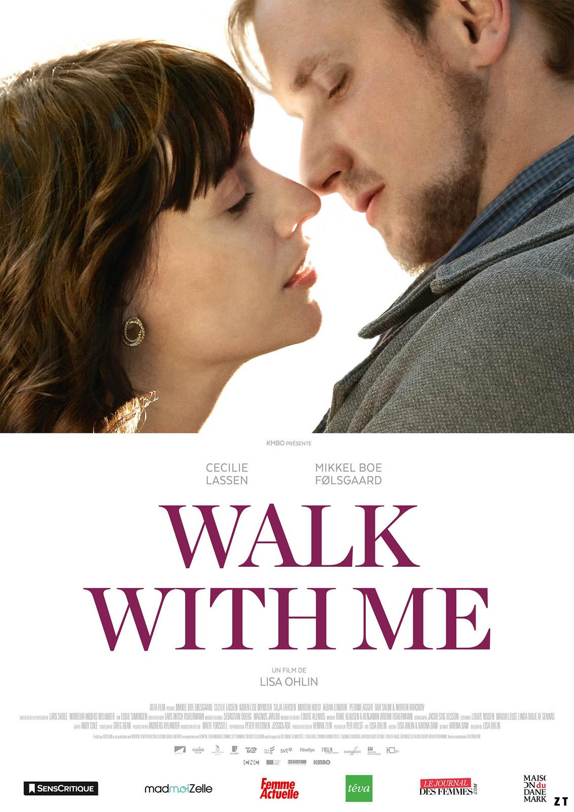 Walk with Me FRENCH WEBRIP 2017